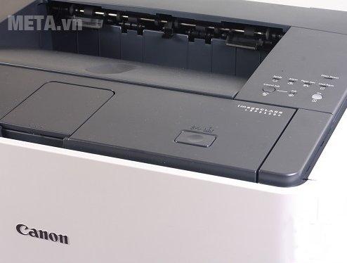 Máy in laser Canon LBP8100n có thiết kế tiện lợi