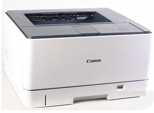 Máy in laser Canon LBP8100n