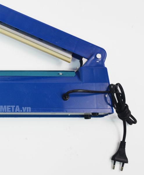 Máy hàn miệng túi bằng tay PFS - 400 có thiết kế tiện lợi