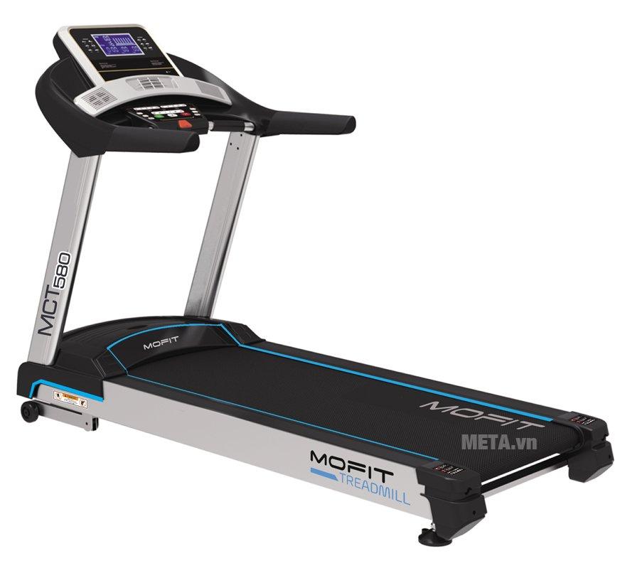 Máy chạy bộ cao cấp MOFIT MCT-580