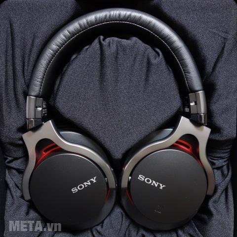Tai nghe Bluetooth Sony MDR-1RBTMK2 chạm để phát, chạm để ngắt kết nối
