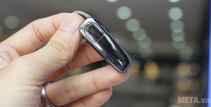 Tai nghe Bluetooth Plantronics M90 giữ trữ pin lên tới 6 tháng