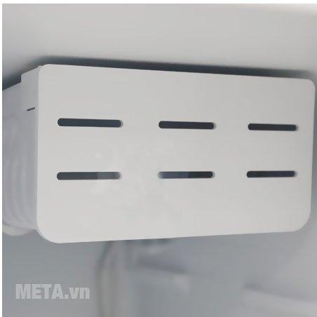 Tủ lạnh Midea HS-65SN 50 lít công nghệ làm lạnh nhanh chóng