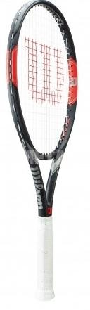 Vợt tennis Wilson Federer Team 105 WRT3120002 nhẹ bền