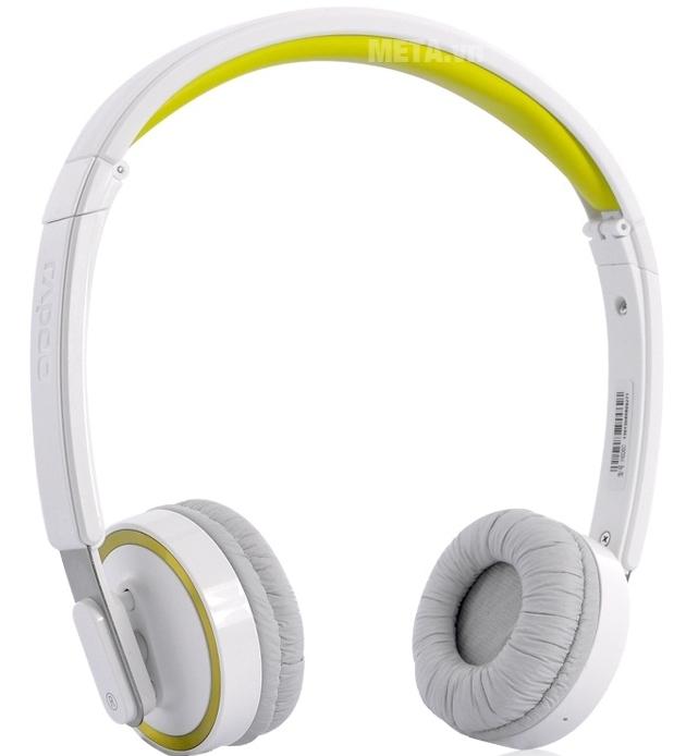 Tai nghe không dây H6080 có thể gấp gọn
