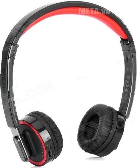 Tai nghe không dây H6080 kết nối nhanh chóng với Bluetooth 4.0