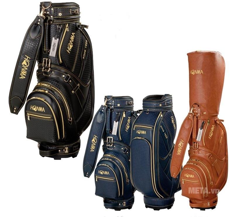 Túi đựng gậy golf Honma CB-1714 cao cấp