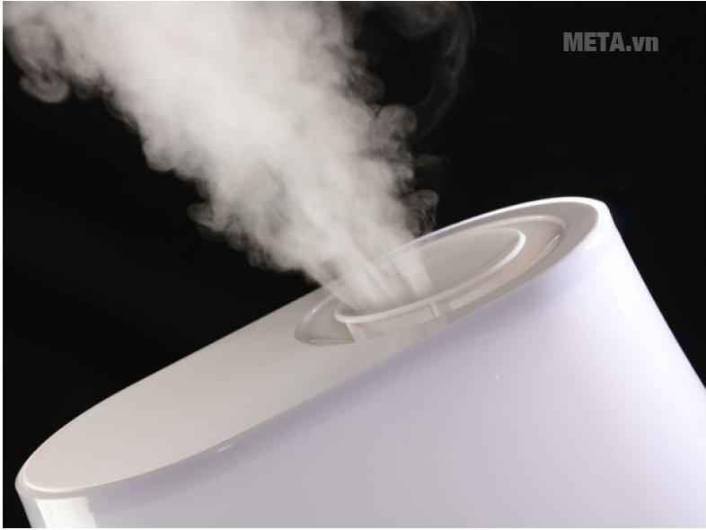 Máy tạo ẩm Lanaform Zephyr giúp tạo độ ẩm hiệu quả