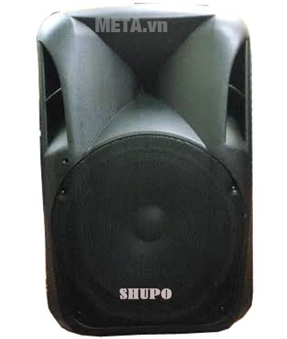 Loa bass cho chất lượng âm thanh trung thực, vang, rõ ràng