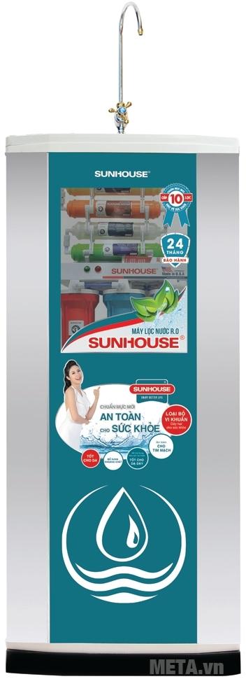 Sunhouse SHR88210K