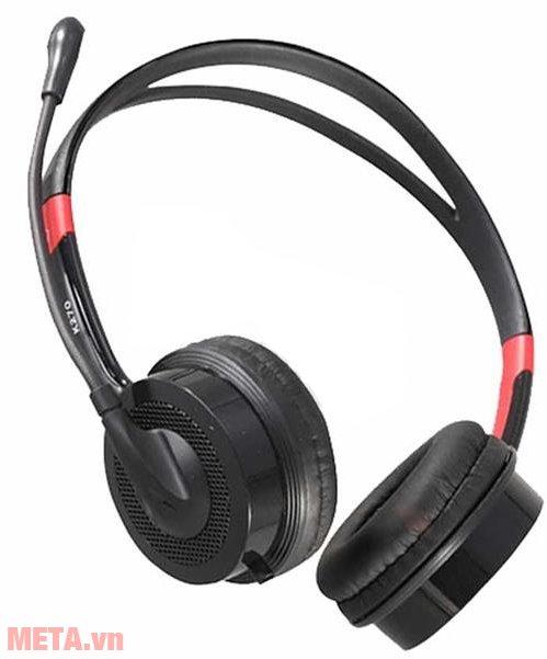 Tai nghe Microlab K270 có micro để chat voice