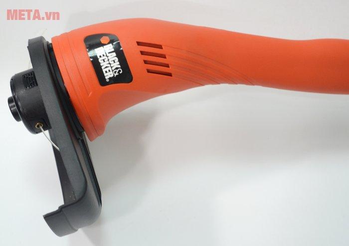 Máy cắt cỏ cầm tay Black&Decker GL300 có chất liệu cao cấp