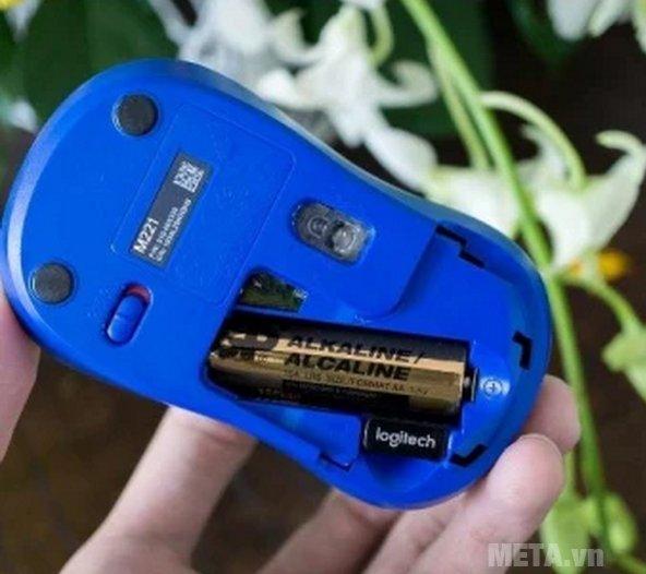 Pin AA bề bỉ có thể kéo dài tuổi thọ lên đến 18 tháng