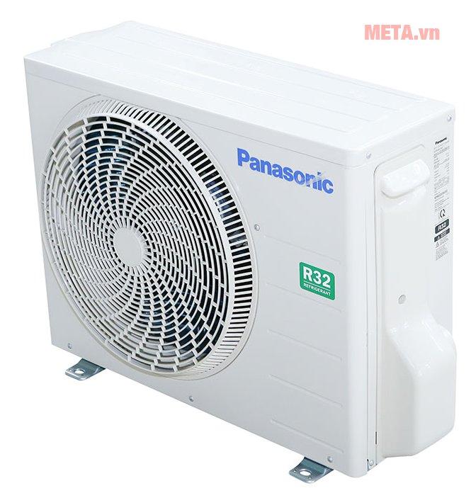 Điều hòa 1 chiều Panasonic N12SKH-8 sử dụng ga R-32