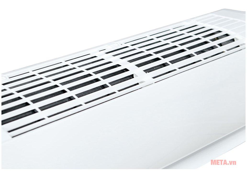 Điều hòa 1 chiều Panasonic N12SKH-8 màu trắng