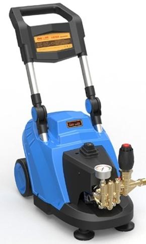 Máy rửa xe tự ngắt 2.8KW Jeeplus JPS-F15 có lưu lượng nước tiêu thụ ít 12 lít/phút