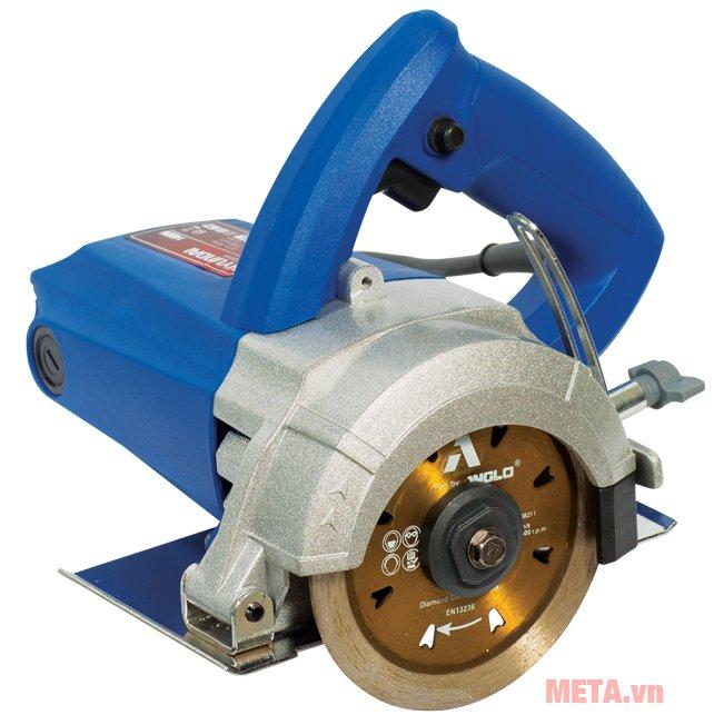 Máy cắt đá Hyundai HCG110 110mm
