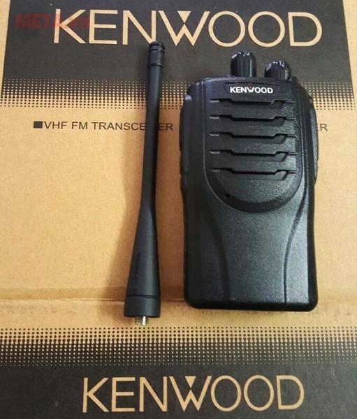 Bộ đàm Kenwood TK 3290 chống bụi mưa, cực bền trước độ cao lớn