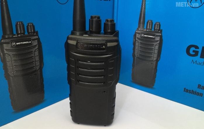 Bộ đàm Motorola GP 728 chịu lực cực bền