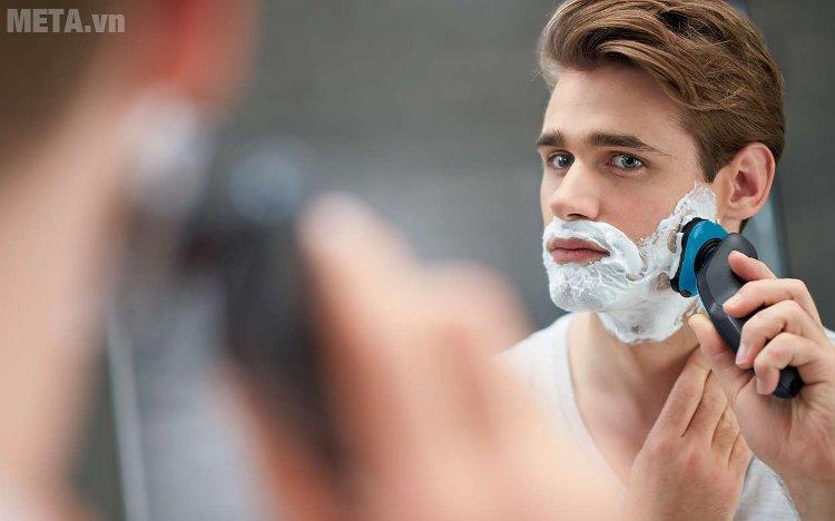 Các loại máy cạo râu có tuổi thọ dao cạo cao giúp bạn sử dụng được lâu ngày
