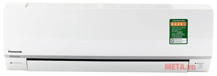 Điều hòa hai chiều Panasonic 12000BTU CU/CS-YZ12SKH-8 có công suất 1,5 HP