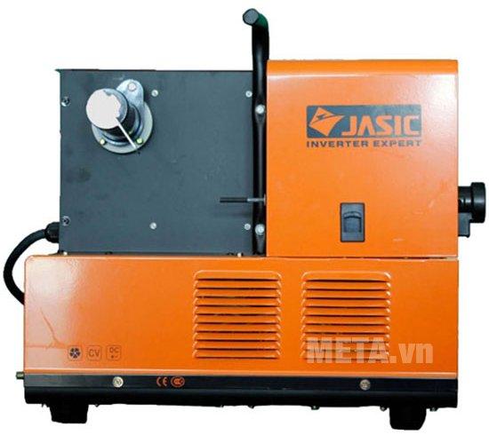 Máy hàn bán tự động Jasic MIG 250 (J31) màu cam