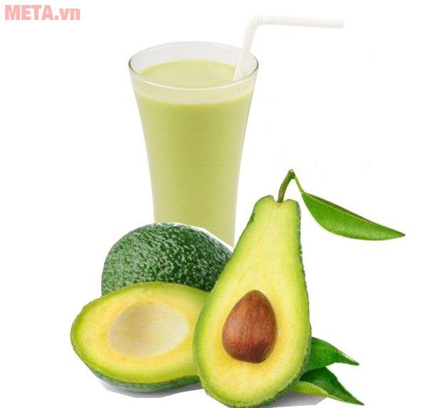 Máy xay sinh tố đa năng Sunhouse SHD5321 xay được tất cả các loại trái cây