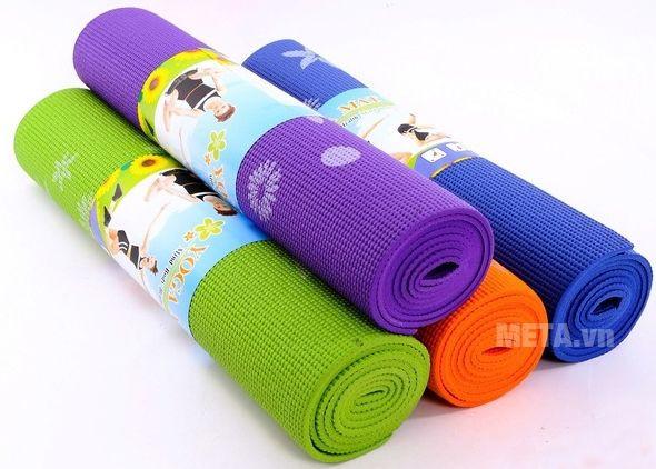 Thảm Yoga WP2