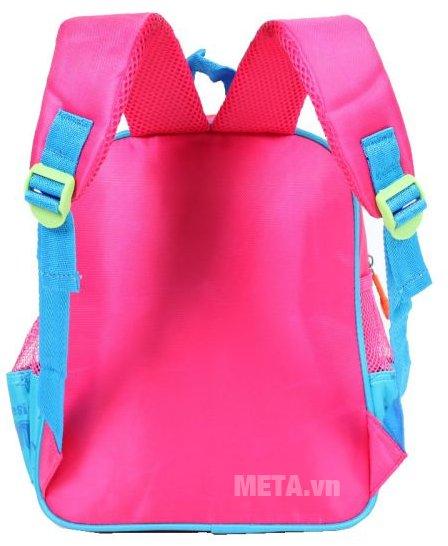 Balo mẫu giáo Hami BL212W-Frozen điều chỉnh được độ dài ngắn của dây đeo