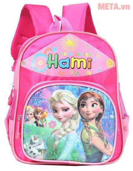 Balo mẫu giáo Hami BL213W - Frozen