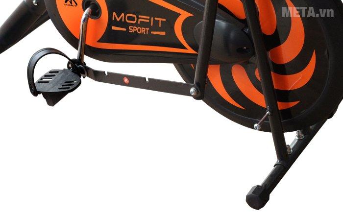 Xe đạp tập liên hoàn MO-2060 đảm bảo an toàn khi tập luyện