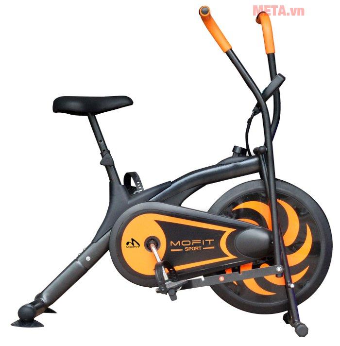 Xe đạp tập liên hoàn MO-2060 có thiết kế chuyên nghiệp