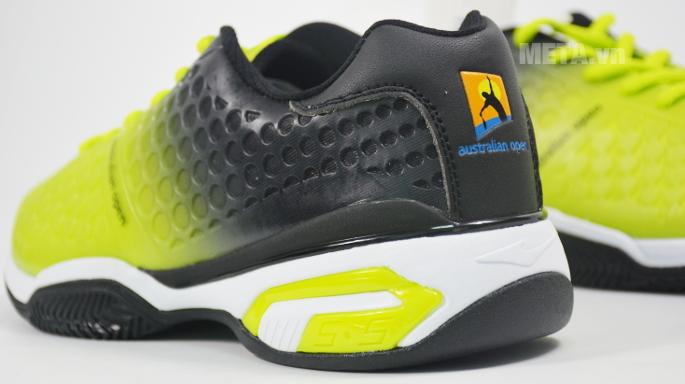 Giày tennis ERKE 2091 với nhiều hệ thống thông khí giúp bạn luôn được thoải mái