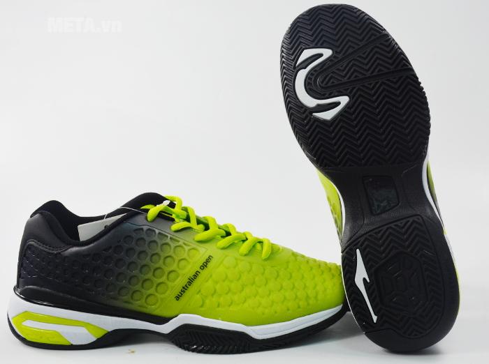Giày tennis ERKE 2091 nhiều size phù hợp cho mọi đối tượng