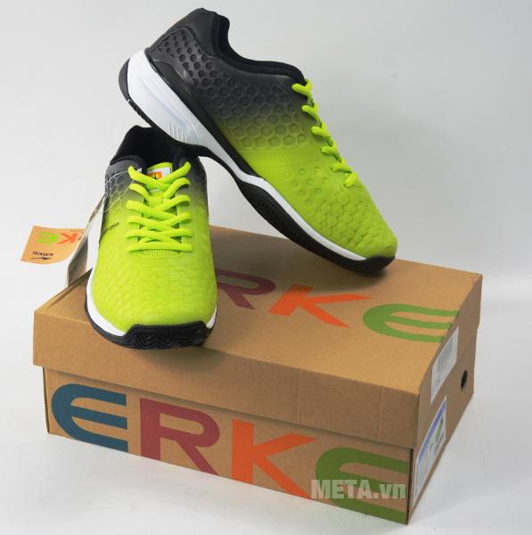 Hình ảnh giày tennis ERKE 2091