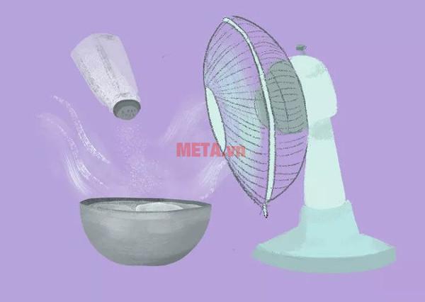 Một chiếc điều hòa tự chế giúp giảm nhiệt độ căn phòng của bạn ngay tức thì