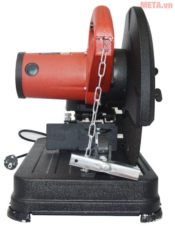 Máy cắt sắt FEG 936 dùng nguồn điện áp 220V/50Hz