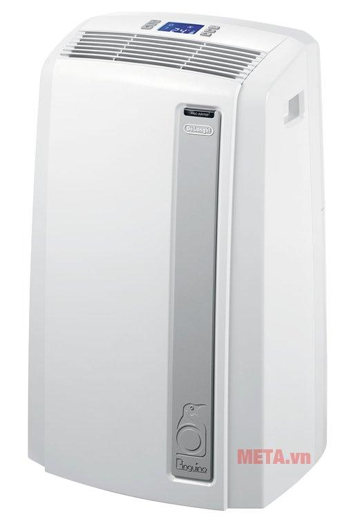 Máy lạnh di động Delonghi PAC AN111 có thêm điều khiển từ xa