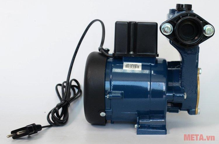 Máy bơm nước đẩy cao Panasonic GP-129JXK với khả năng hút sâu đến 9m