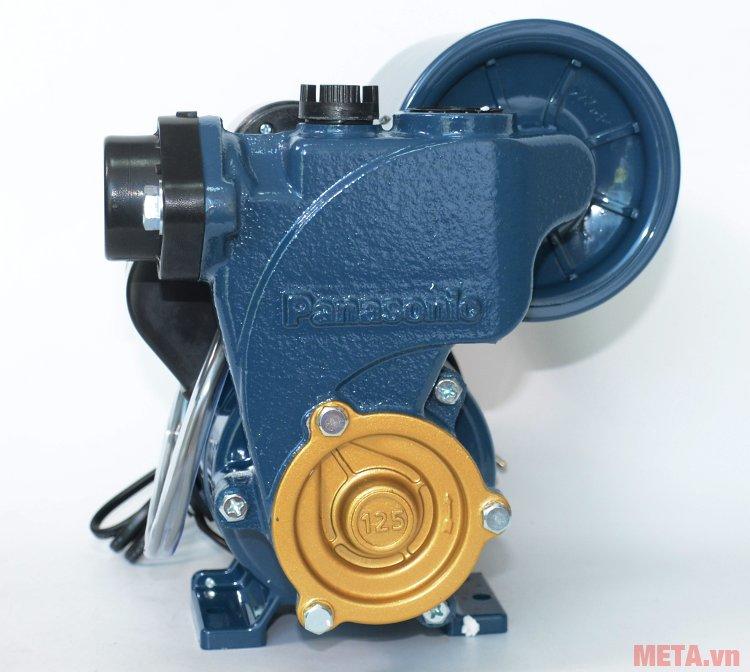 Máy bơm nước tăng áp Panasonic A130JAK có công suất 125W