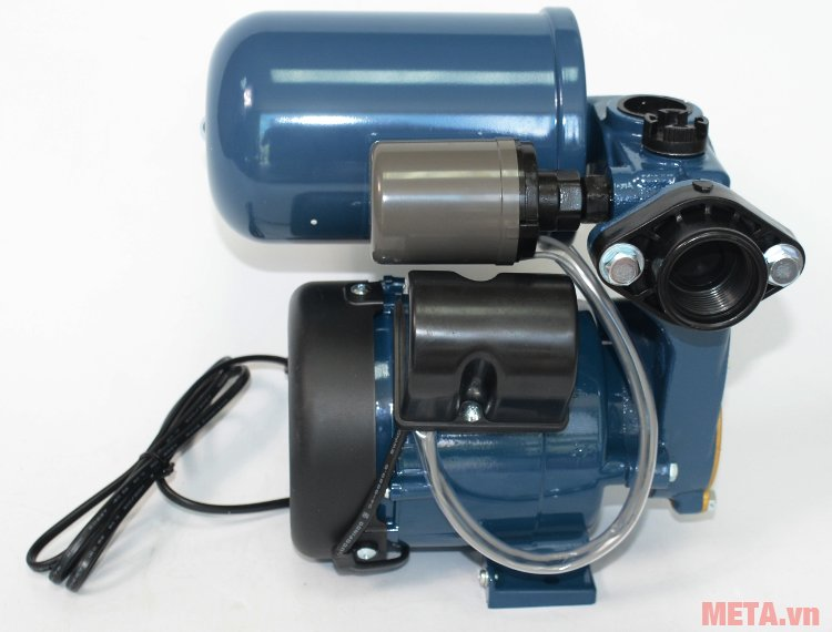 Máy bơm nước tăng áp Panasonic A130JAK có thể hút nước sâu 9m