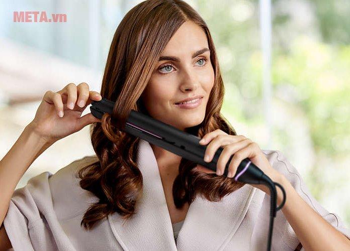 Máy tạo kiểu tóc Philips