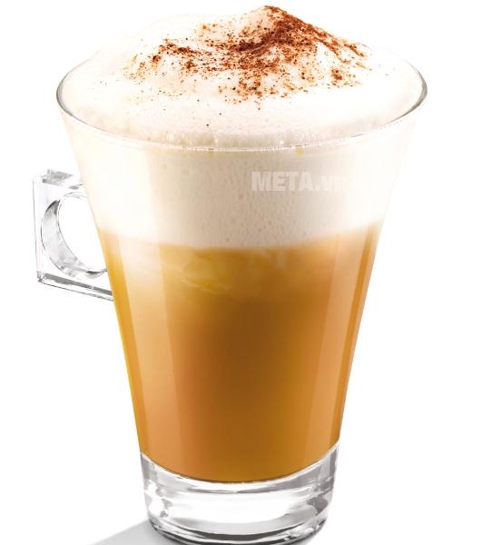 Viên nén capsule cà phê Capsule vị cà phê sữa Nescafe Dolce Gusto – Cappuccino