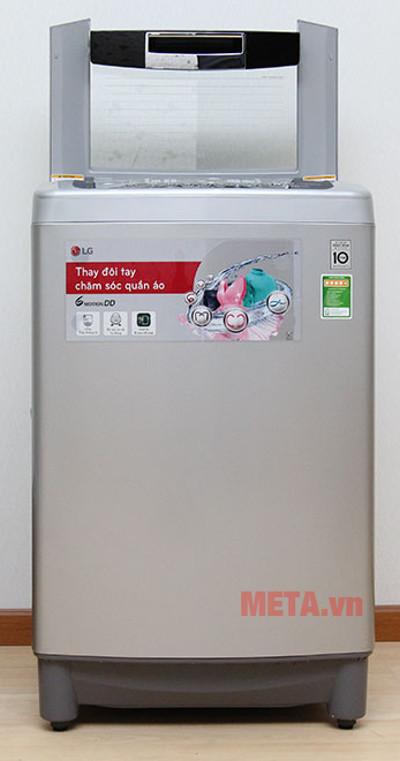 Máy giặt lồng đứng LG 11kg WF-D1117DD