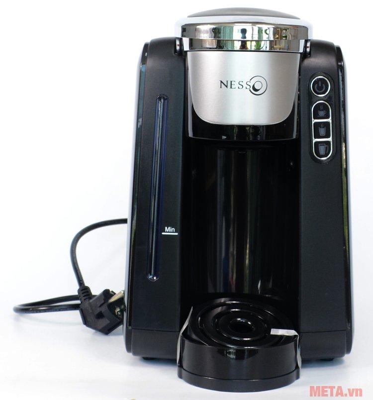 Máy pha cà phê viên nén Nesso K-cup dùng cho gia đình, văn phòng...