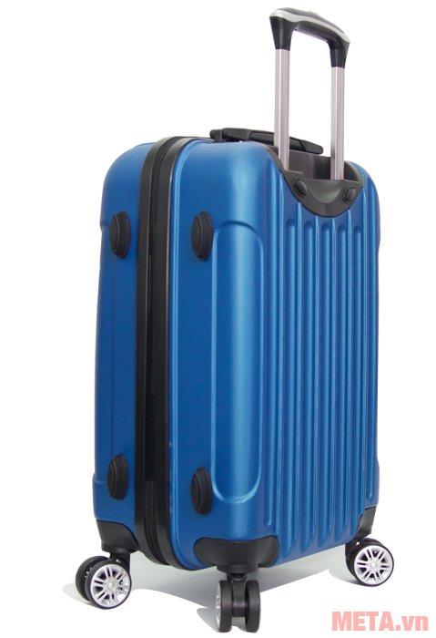 Vali kéo Trip P603 cỡ 60cm màu xanh dương