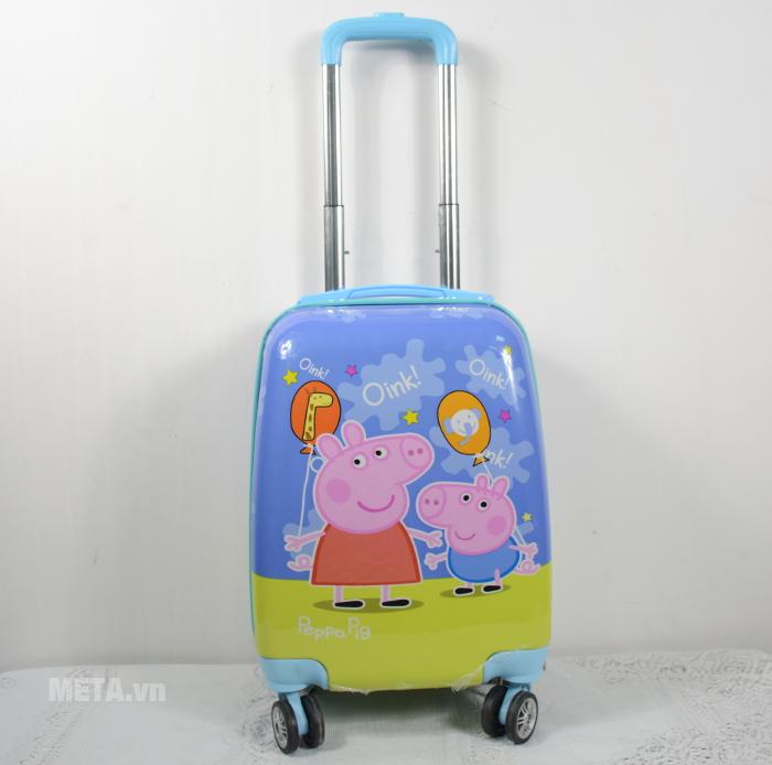 Vali nhựa trẻ em BB-09 là vali dành cho trẻ em