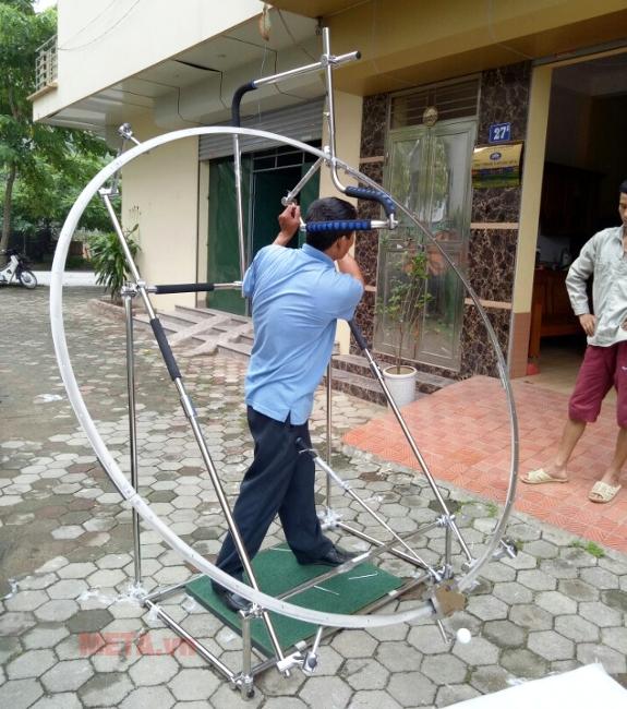 Dụng cụ hỗ trợ tập Swing