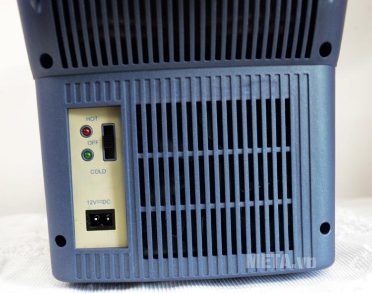 Công tắc của tủ lạnh Mobicool T08 DC