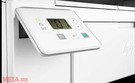 Máy in laser đa chức năng HP M130A-G3Q57A có màn hình hiển thị
